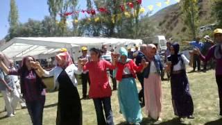 10/08/2013 erzincan kuruçay şenlikleri horon