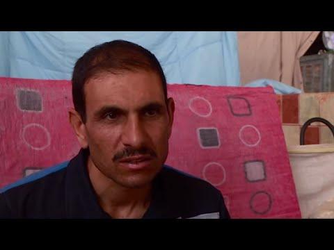 Iraq: Tough Living Conditions