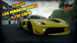 Vídeo The Crew