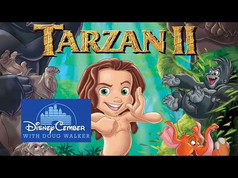 Tarzan II - Disneycember