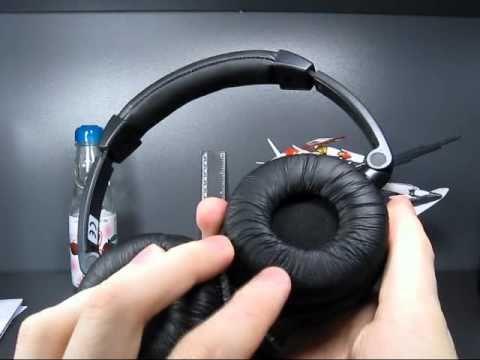 Gadget Review Jvc Ha Nc80 Noise Canceling Headphones Youtube