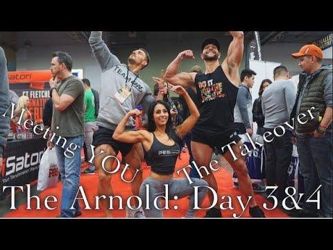 ASF 2016: Day 3 & 4 | Meeting YOU! thumbnail