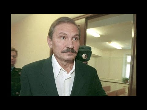 UK police say Russian Nikolai Glushkov was murdered and open inquiry