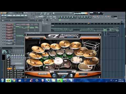 Atreyu - Lip Gloss And Black (FL Studio Remake)