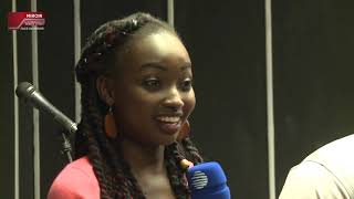 #LeMiroir s04 avec Heavenly Melodies Rwanda (Overflow Conference 2019)