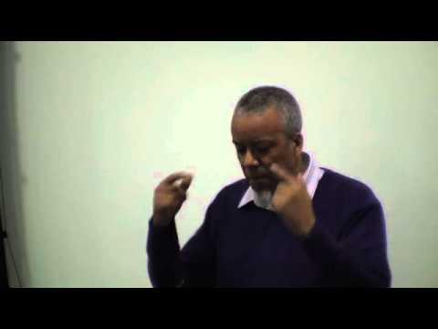 Oxford Symposium on the August Riots - Martin Glynn