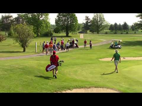 Section VII Golf Championship  5-25-18