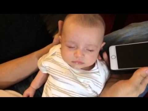 Reaction of babies while listening to Quran.| SUBHAN  ALLAH!!