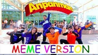 [K-pop in Public Challenge] BTS (방탄소년단) - ANPANMAN Full Dance Cover by SoNE1