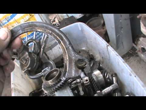 how to diagnose VW transmission problems - YouTube