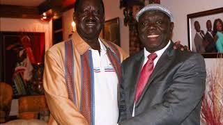 Zimbabwe Poll Chaos: Was ODM Kenyan Really Involved? Part 1