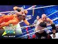 - FULL MATCH: Kane vs. Rey Mysterio - World Heavyweight Title Match: SummerSlam 2010