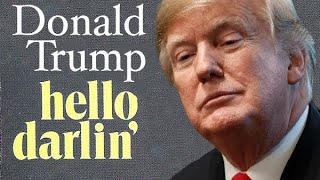 "Trump Sings ""Hello Darling"" By Conway Twitty"