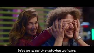 McDonalds McMoments TVC by DDB