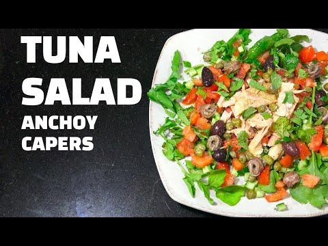 Tuna Salad Tuna Salad No Mayo