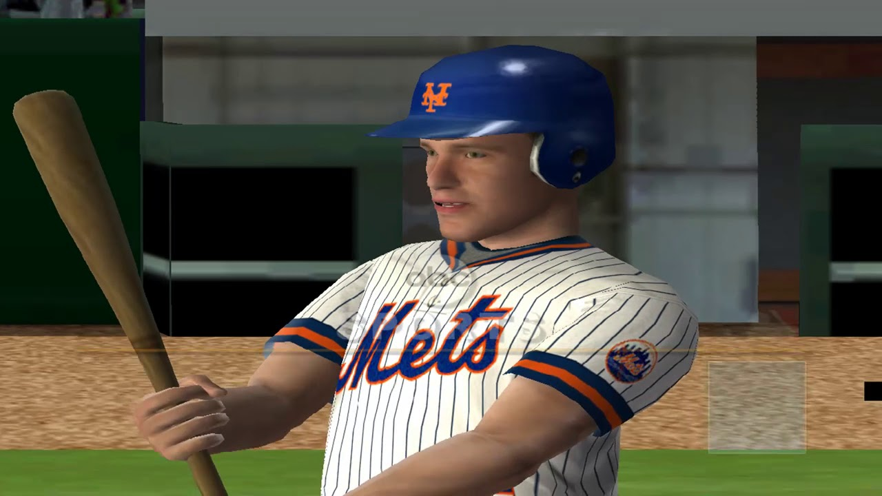 MVP2005 Total Classics 1976 Dynasty - New York Mets vs Montreal Expos - Game 3