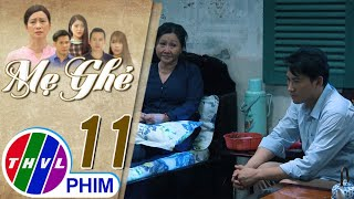 image Mẹ ghẻ - Tập 11[2]: Bà Sang hối hận vì năm xưa đã ngăn cấm Phong đến với Diệu