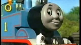 Thomas/Blackadder Goes Forth Parody Clip 12