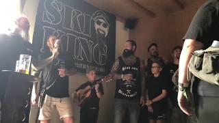 Mein Weg - Kärbholz und Ski King