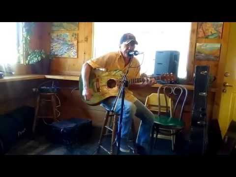 SOSA Open Mic 6-24-16~Larry West