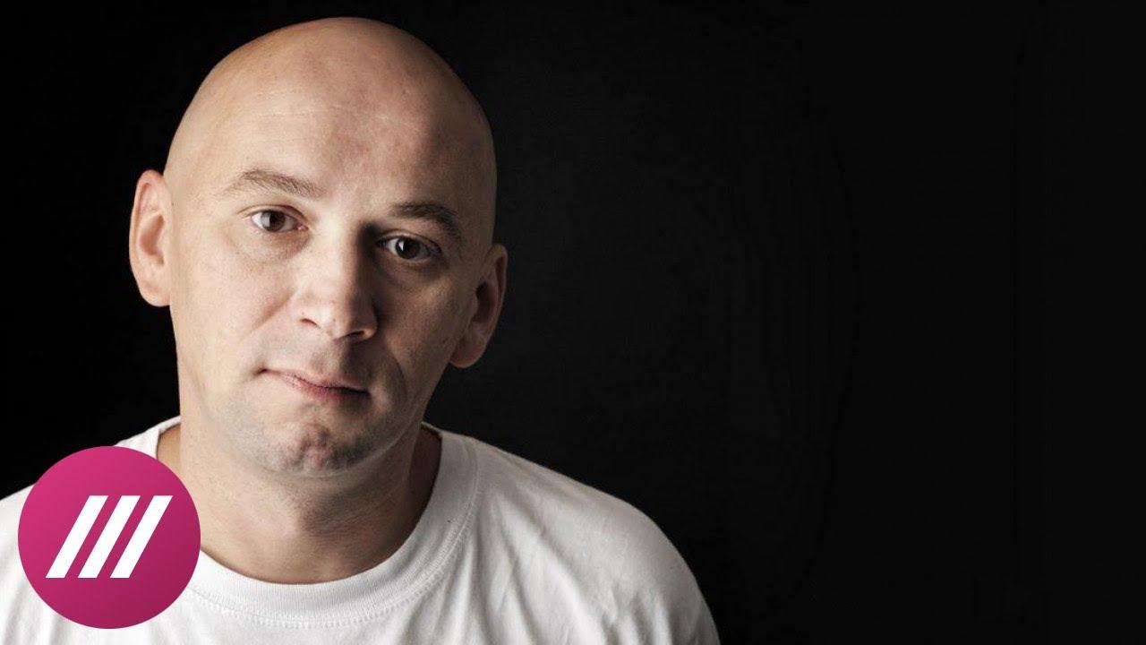 Признание в любви великому документалисту Александру Расторгуеву