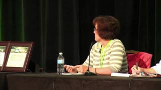 SATURN 2014 Panel Discussion on Technical Debt
