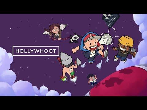 Hollywhoot: Idle Hollywood Parody