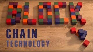 Block chain technology thumbnail