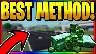 MAXIMUM PROFIT | *BEST METHOD* HOW TO MAKE MONEY FAST! Roblox Restaurant Tycoon 2