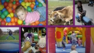 Animal Farm Adventure Park Berrow Somerset