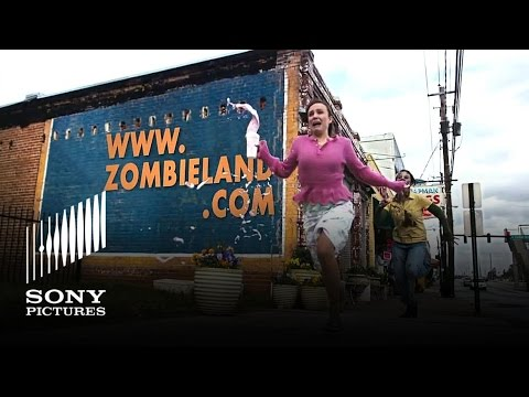 Zombieland Rule 1 Cardio Youtube