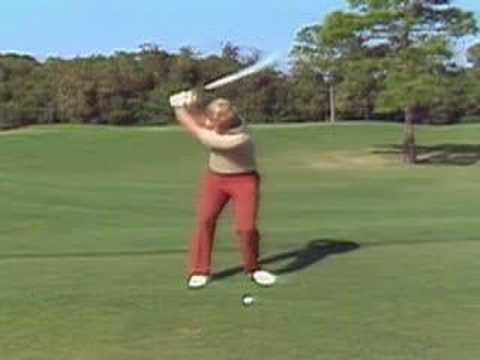 Nicklaus Golf My Way - One Basic Swing