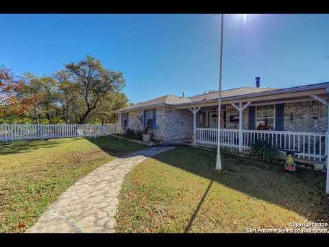 644 County Road 2651 Rio Medina, TX 78066-2589 - Single Family - Real Estate - For Sale