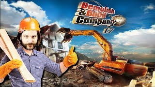Gronkh - Best of Abriss Simulator 2017 (Demolish & Build 2017)