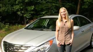 Roadfly.com - 2011 Hyundai Sonata Review and Road Test