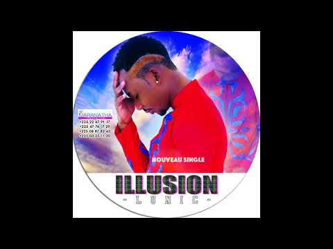 LUNIC - ILLUSION