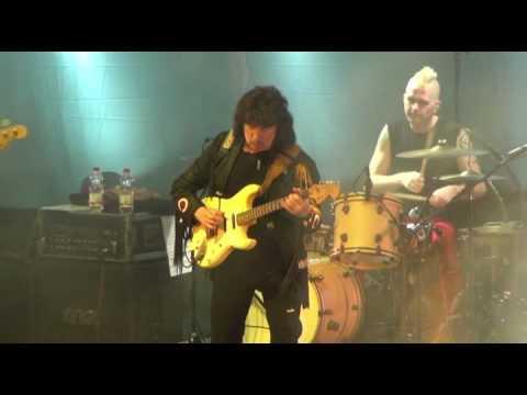 Monsters of Rock Loreley 2016 - Rainbow- Long Live Rock & Roll
