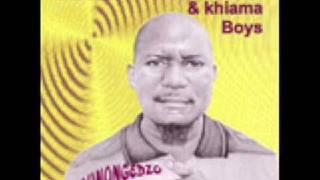 Nicholas Zakaria-Nzombe Huru