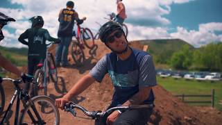 2017 Outlaws Of Dirt MTB Dirt Jump Contest