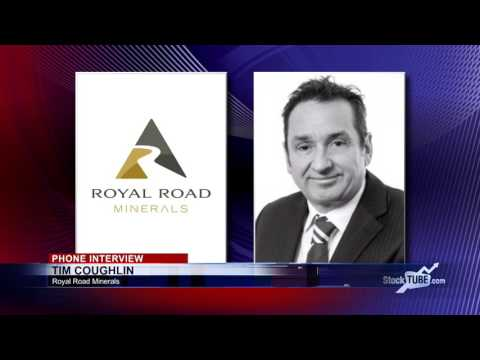 Royal Road Minerals sticks to its convictions in Colombia