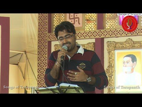Jai Jyoticharan Jai Mahashraman   Terapanth Bhajan   Jagmohan Singh   Kolkata Chaturmaas  