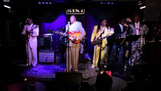 Charles Wright & The Watts 103rd St Rhythm Band live Performance at The World Famous Mint LA