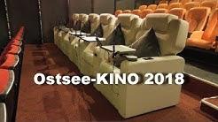 Ostsee Kino Kühlungsborn 2018 - Im neuen Outfit