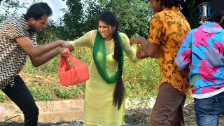 Daal Gaadi Mein | Villain Kidnap Hero Sister | Bhojpuri Movie Action Scene | Drama