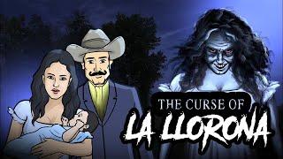 The Curse of La Llorona | True Horror Story | Bloody Monday E01