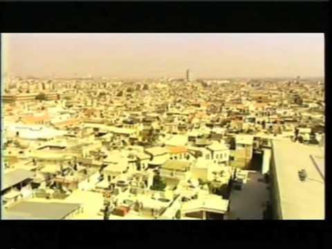 Glories of Islamic Art - Damascus