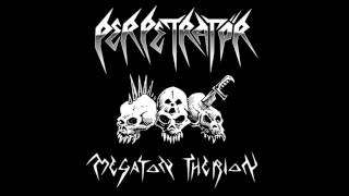 PERPETRATÖR - Megaton Therion