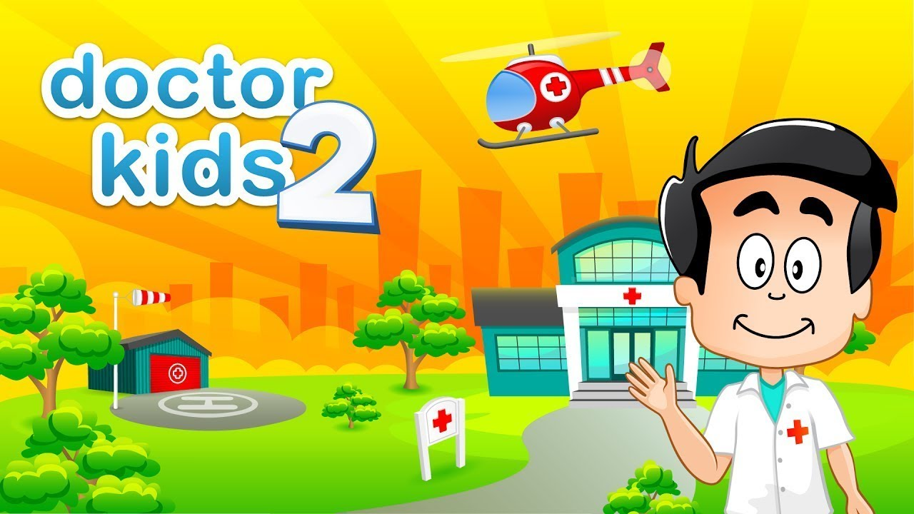 Doctor Kids 2 Dokter Anak Part 4 Youtube
