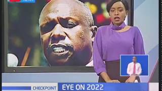 Jubilee and KANU Mps urge Gideon Moi to take claim and lay 2022 strategies