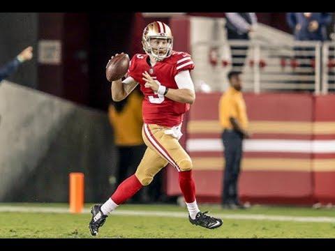 CJ Beathard vs Broncos (Preseason Week 2) - 110 Yards + TD! Future! | 2017-18 NFL Highlights HD